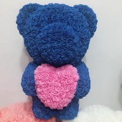 Мишки из роз дроппшиппинг